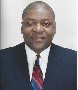 Maurice Johnson, Jr.